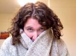 Sweater hug